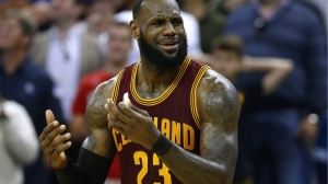 Sacramento Kings befason Cleveland Cavaliers [video]