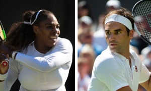 """Wimbledon 2018"", kualifikohen Federer e Williams"