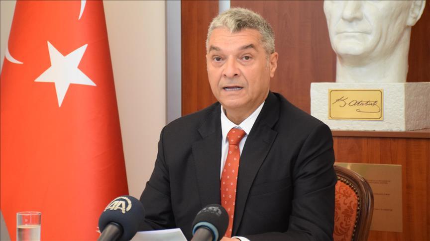 Ambasadori i Turqisë në Tiranë, Hidayet Bayraktar: Nga Shqipëria duhen marrë të gjitha masat e nevojshme kundër FETO-s