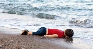 Slika utopljenog dječaka: Nije jedan – milion je i jedan