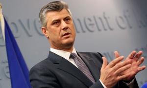 Thaçi: Da li treba opet da započnemo rat sa Srbijom?