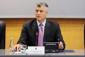 Thaçi najomraženiji lider u srpskim medijima