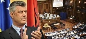 Može li ova opozicija srušiti Vladu Thaçija?