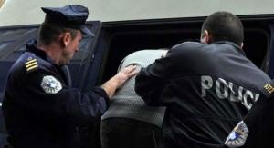 Prizren: Uhapšene dvije osobe zbog ilegalnog oružja i falsifikovanja novca