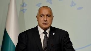 Bugarski premijer Borisov parlamentu podnio ostavku vlade