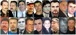 Bota sot: Specijalni sud istražuje i politička ubistva