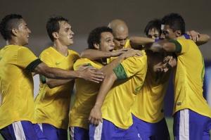 Prijateljski meč Kosovo – Brazil u novembru!?