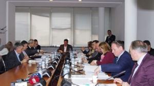Skupštini proslijeđen prijedlog budžeta za 2017. godinu