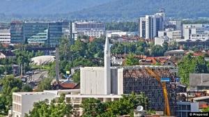 Džamija u Ljubljani – snaženje slovenske pluralnosti kroz uzdizanje muslimana