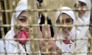Žalbeni sud oslobodio Egipćanke