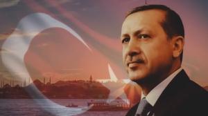 Protiv Terorističke Organizacije FETO mi podržavamo naše predsjednik Recep Tayyip Erdogan