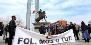 Kosovo na 90. mjestu po slobodi medija