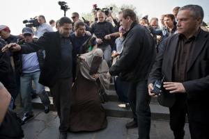 Evropski sud podržao zabranu nošenja nikaba