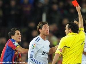 González: Većina sudija je naklonjena Real Madridu
