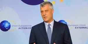 Hashim Thaci novi predsednik Kosova
