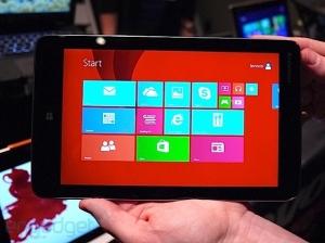 Kompanija Lenovo otkrila prvi 8-inčni tablet Miix 2 sa OS Windows 8.1