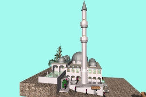 Podržimo projekat proširenja džamije u Grnčaru