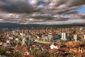 Historijski gledano Prizren je najvažniji grad Kosova