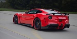 Za one kojima serijski Ferrari nije dovoljno dobar