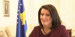 Jahjaga: Priština želi da se svi vrate u svoje domove (VIDEO)