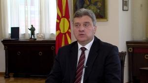Ivanov odbio dati mandat Zoranu Zaevu