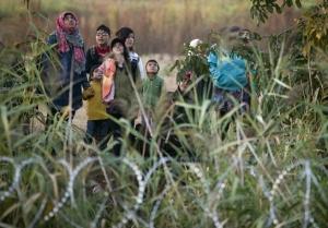 Mađarska dovršila ogradu na granici s Hrvatskom