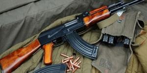 Jača šverc oružja sa Balkana