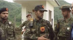 Trenutak kada UÇK zauzima bazu srpske vojske na Košarama [video]