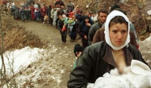 Srbija kaže da Kosovo ne može pokrenuti tužbu za genocid
