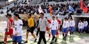 UEFA mijenja statut zbog Kosova?