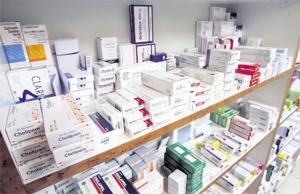 Kosovari potrošili 217 miliona eura na lijekove