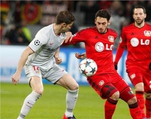 Monaco šokirao Arsenal, Leverkusen bolji od Atletico Madrida