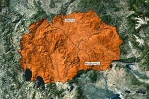 Makedonija: Naoružane osobe zauzele policijsku stanicu