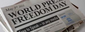 Svijet obilježava Dan slobode medija
