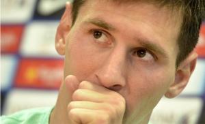Leo Messi opet postaje broj 1