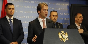 Nove uniforme crnogorskih policajaca najbolje u regionu