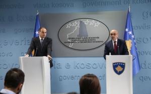Mustafa i Hoxhaj: Odluka suda neprihvatljiva za Vladu Kosova