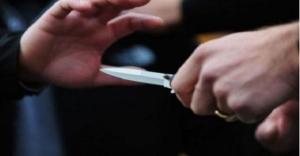 Prizren: Nožem na bivšu suprugu
