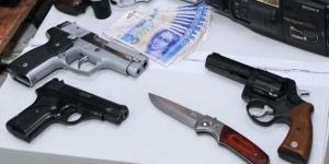 BUM, BUM KOSOVO: Koliko oružja Kosovari imaju u rukama?