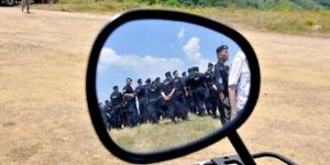 Više od hiljadu policajaca u prijevremenu penziju