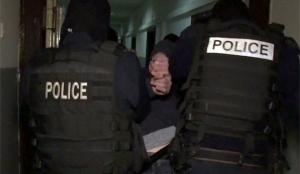 Nebregošte: Uhapšen Bošnjak zbog droge i oružja