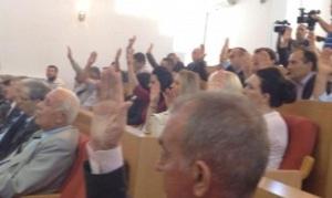 Preševo: Formirana Asocijacija albanskih opština