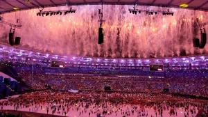 Rio 2016: Ceremonijom otvorenja Olimpijske igre zvanično počele