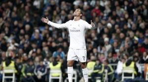 Ronaldo: Volio bih da mi sin postane vrhunski fudbaler