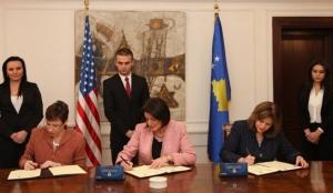 SAD pomaže Kosovo sa 37 miliona dolara