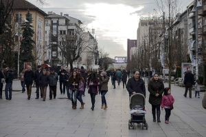 Stanovnici Kosova i Makedonije najsrećniji na Balkanu
