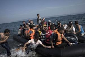 Zašto Sirijci bježe na Zapad?