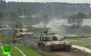 Ovako izgleda vježba treće najmoćnije armije svijeta [Video]