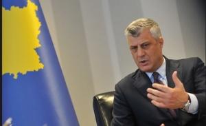 Beograd zaboravio da Hashim Thaci nije bošnjački političar i da Kosovo nije Bosna