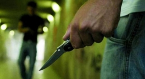 Prizren: Napad nožem u kladionici